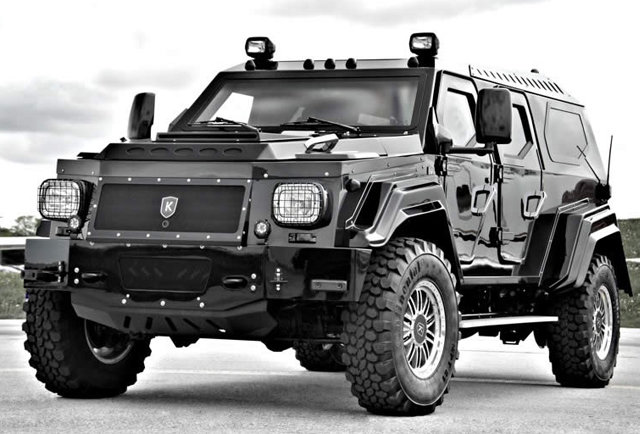 Bad Ass Suv >> Nine Bad Ass Suvs For 2013 Own Thrillist