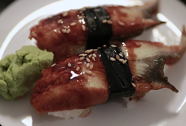 East Broadway\'s sushi fast track