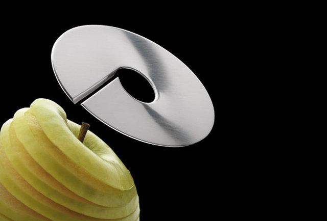 Put a new twist on the ordinary apple