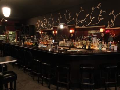 Zoe's Bar and Restaurant-Bar-San Francisco