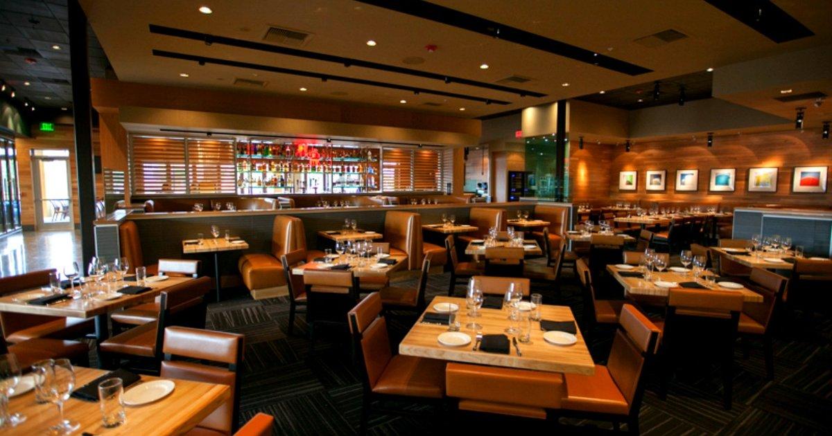 Devon Seafood Steak Eat Thrillist Miami