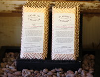 Dandelion Chocolate-Chocolate Bars-San Francisco
