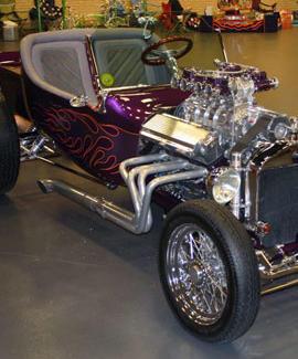 Best Of The Best Car Show A Dallas TX Bar - Car show dallas