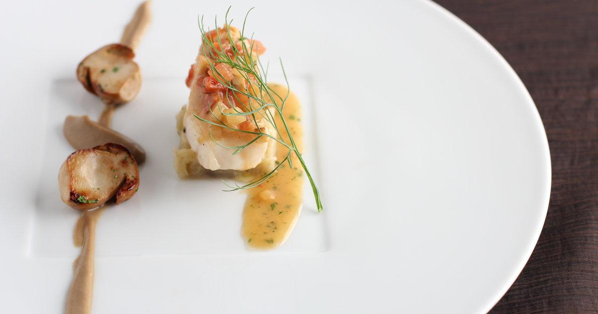 Oceana Restaurant Montreal