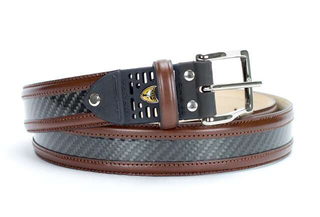 A belt that auto-adjusts for comfort throughout the day