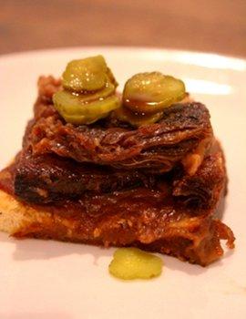 Affordable Scottish eats from a <em>Top Chef</em> winner