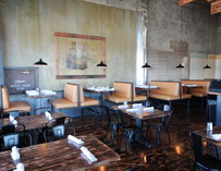 The Forge-Restaurant Interior-San Francisco