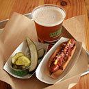 Bark Hot Dogs