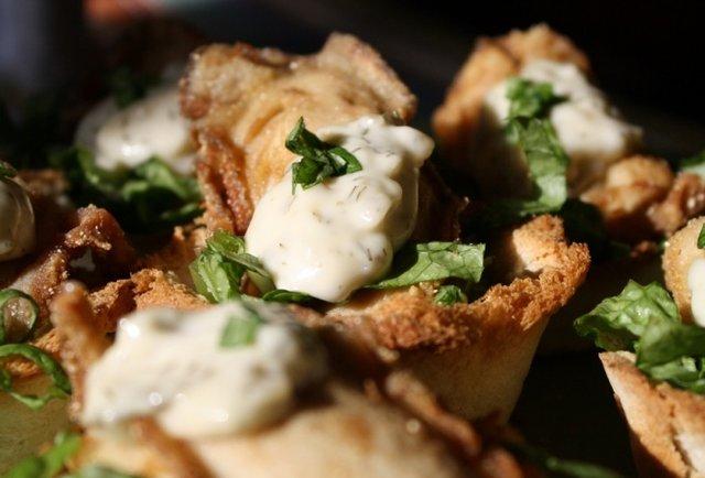Easy, next-level gameday recipes courtesy of Thrillist\'s favorite chefs
