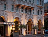 Hotel Adagio-Entrance-San Francisco