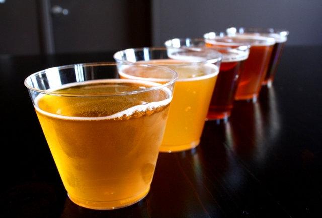 74 breweries, unlimited tastings