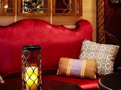 The Serrano-Couch-San Francisco