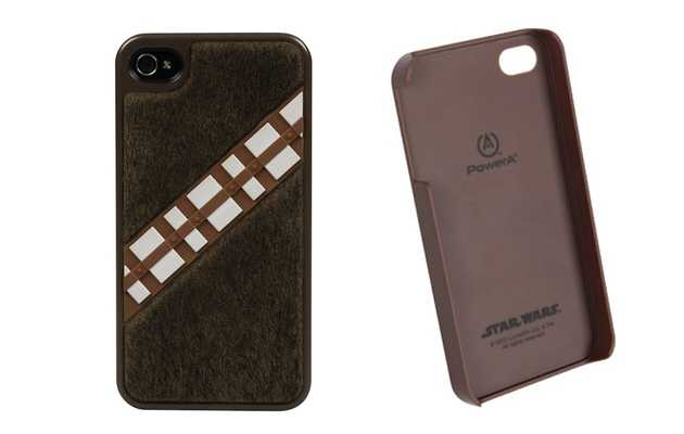 The case that turns your iPhone into an intergalactic freedom fighter