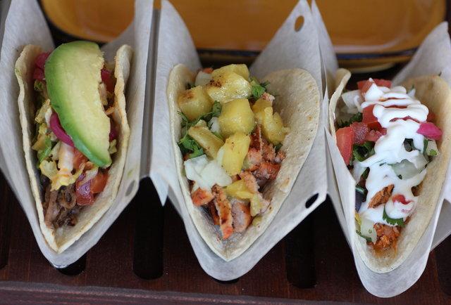 Larimer Sq Mexican standby gets new eats, a new look