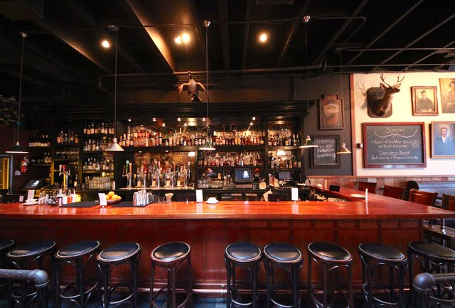 Capitol Hill bar gets a new... everything
