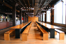 Harpoon Beer Hall
