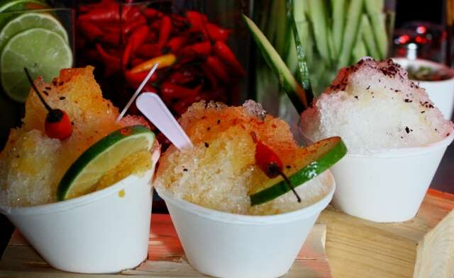 Asian eatery expands their offerings