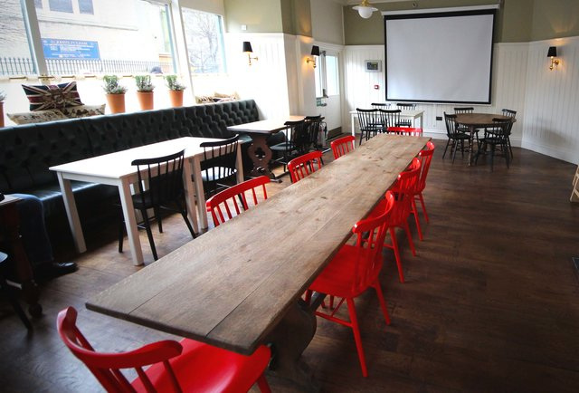 Classic Fulham pub gets a Michelin-starred overhaul