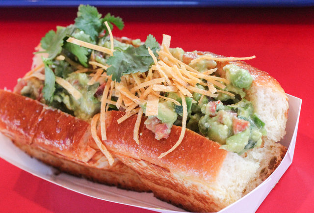 A hot dog giant comes to Dallas