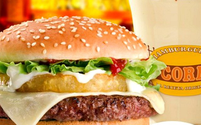The famed Colombian burger chain\'s first US outpost
