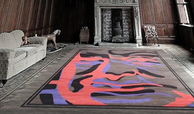 Give your floor an edge