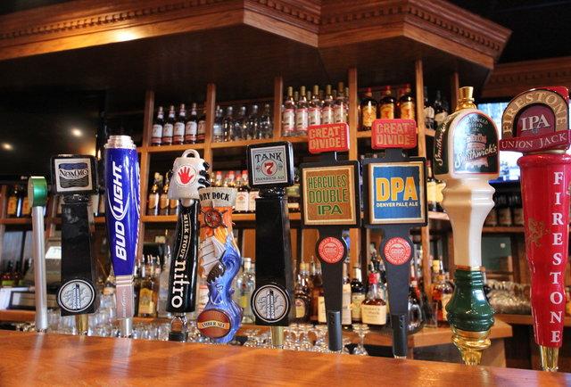 Irish pub adds more bar, inches to your waistline