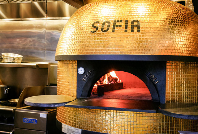 Game-changing pizza in South Park