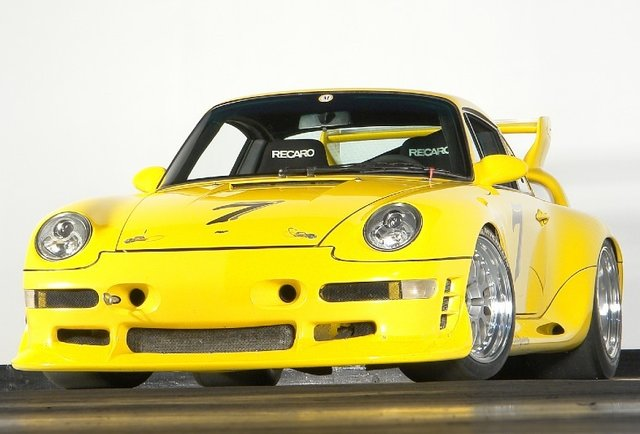 Own this super rare, super fast, street-legal race car