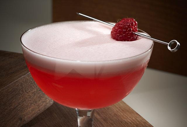 100 experimental cocktails from José Andrés in Penn Quarter