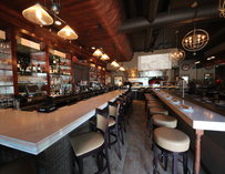 Real Food and Spirits-San Diego-Interior