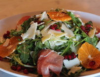 Real Food and Spirits-San Diego-Salad