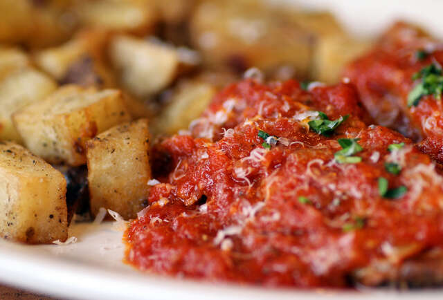 An Italian diner in Lincoln Park