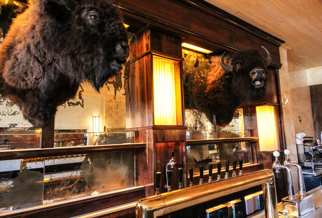 The Second Coming of 1882\'s hawtest bar