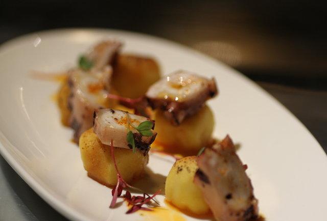 A taste of Southern Spain in Gramercy