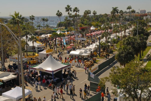 More artists (and fair food!) than ever in the Grove