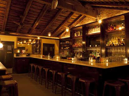 The Hudson-Bar-Los Angeles