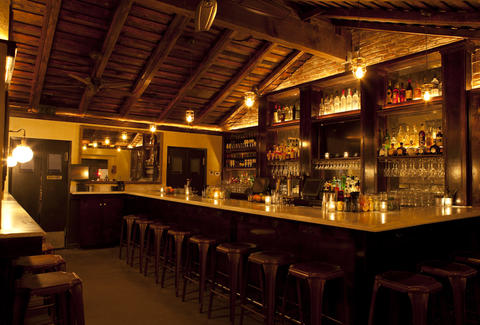 The Hudson-Bar-Los Angeles