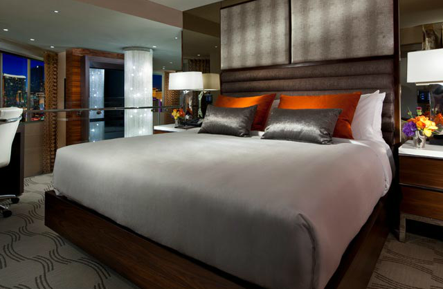 Oh this? It\'s just the new best room in Vegas.