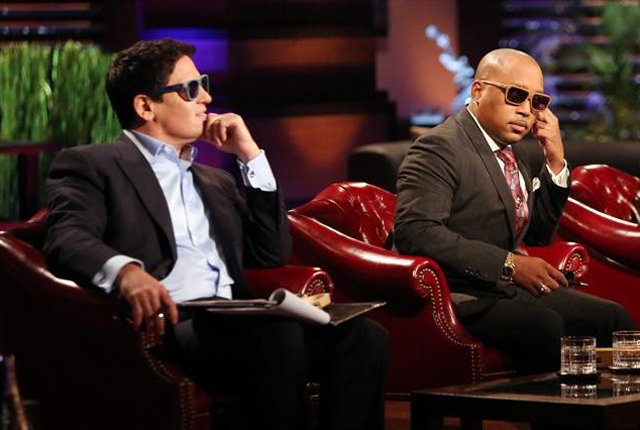 A Shark Tank star tells you how to sell him your baby
