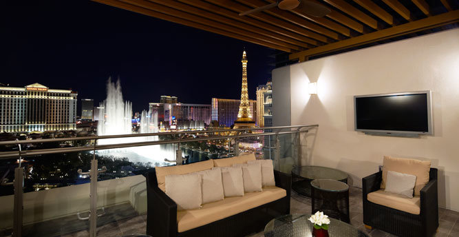 Premium Suites At The Cosmopolitan Travel Thrillist