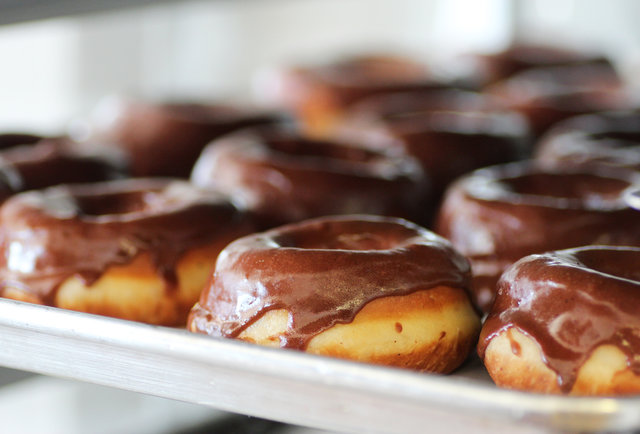 This is the boutique donut shop you\'ve been looking for