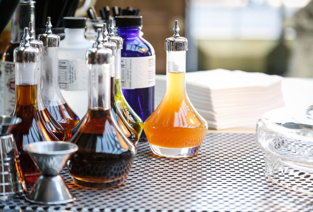 The Noble Experiment guys elevate North Park\'s cocktail game