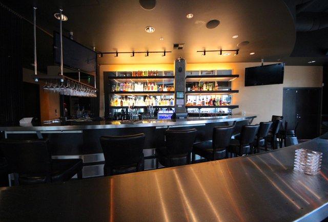 Bourbon BBQ pork sliders in Bellevue