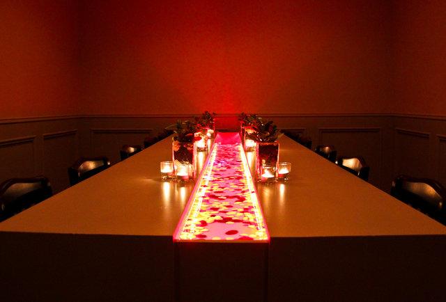 Sandy Springs\' Mexican food/party emporium