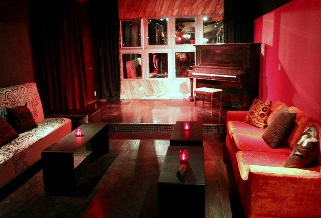 Sweet Saloon Dessert Bar Amp Lounge Late Night Music