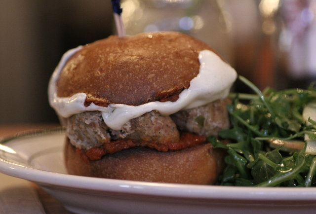 The Meatball Shop hits Chelsea, brings underground bar