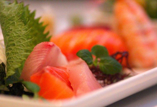 A boozy, off-menu surf & turf meal
