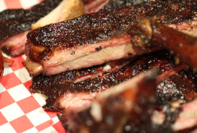 Compton\'s best BBQ, now not only in Compton