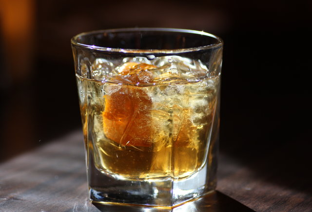 BBQ, bourbon, and bmusic