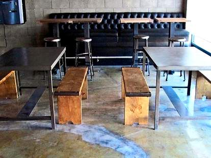 Jay's Bar-Bar Stool-Los Angeles